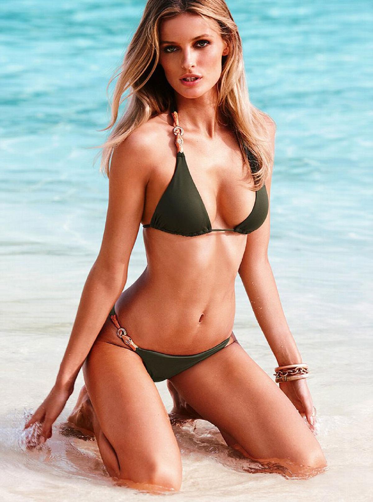 Самые красивые девушки мира фото в купальниках 10 фотография