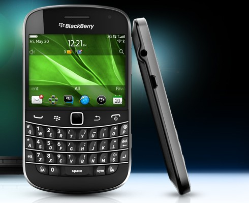 Blackberry on Blackberry Bold 9900  294021   Uluda   S  Zl  K Galeri