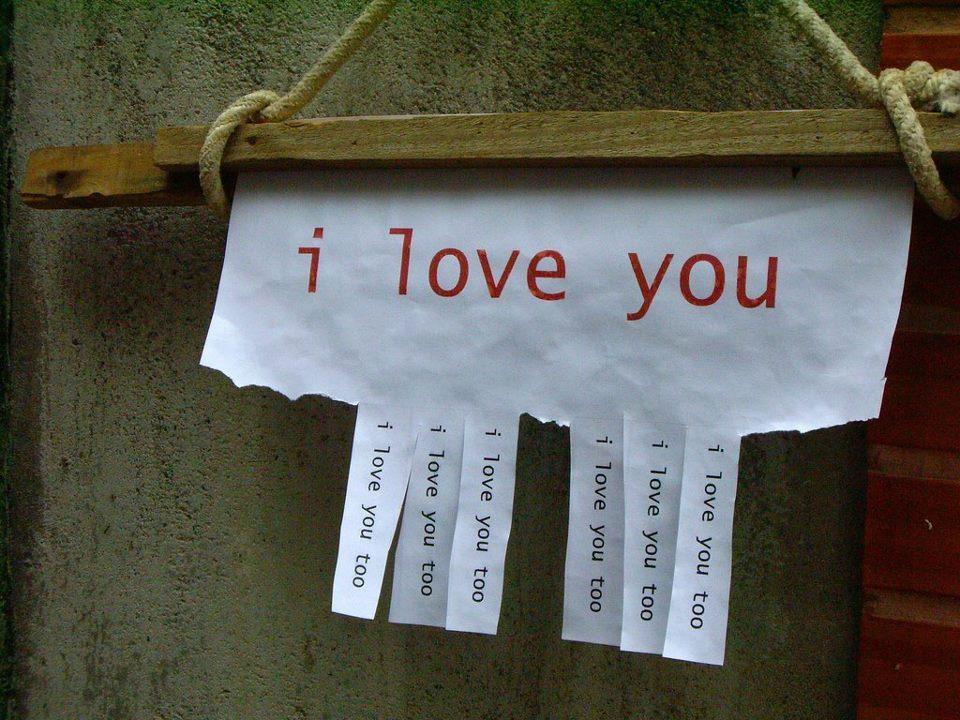 i love you - sayfa 2 - uludağ sözlük