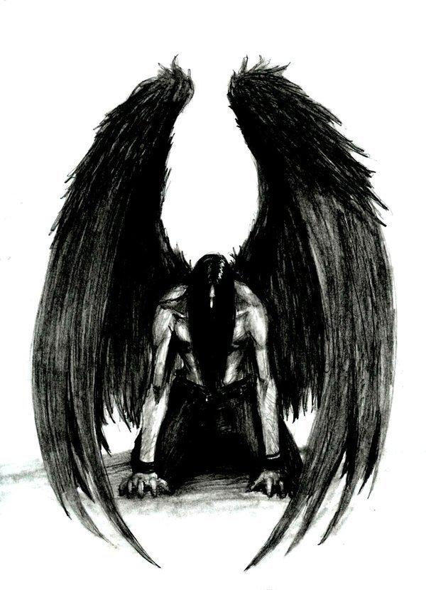 erkek melek