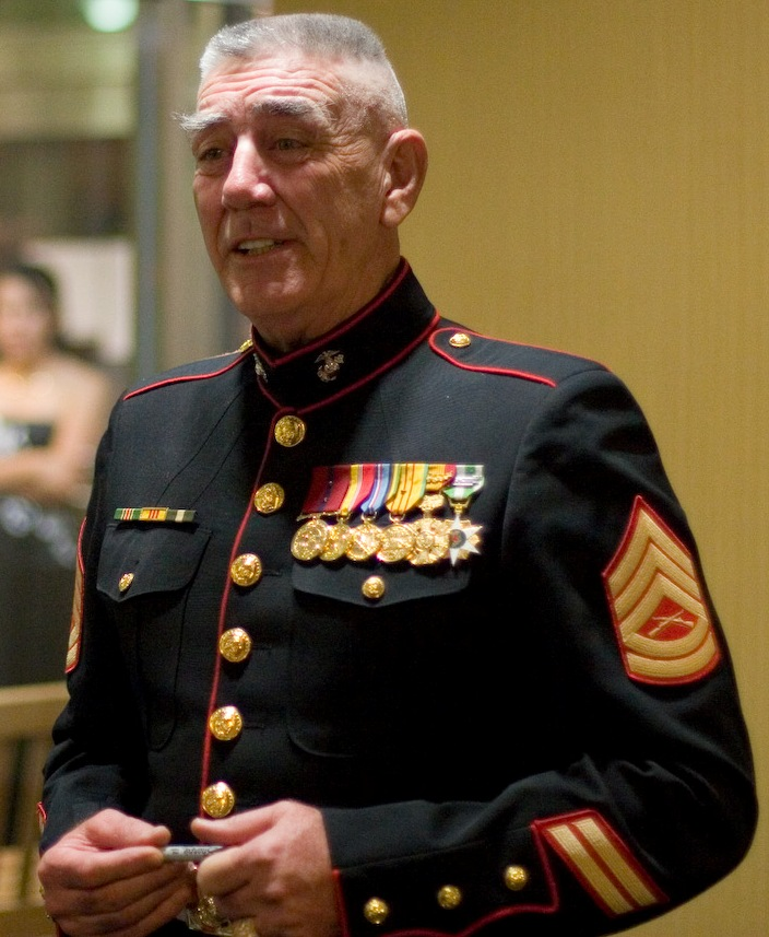 R. Lee Ermey Quotes. QuotesGram