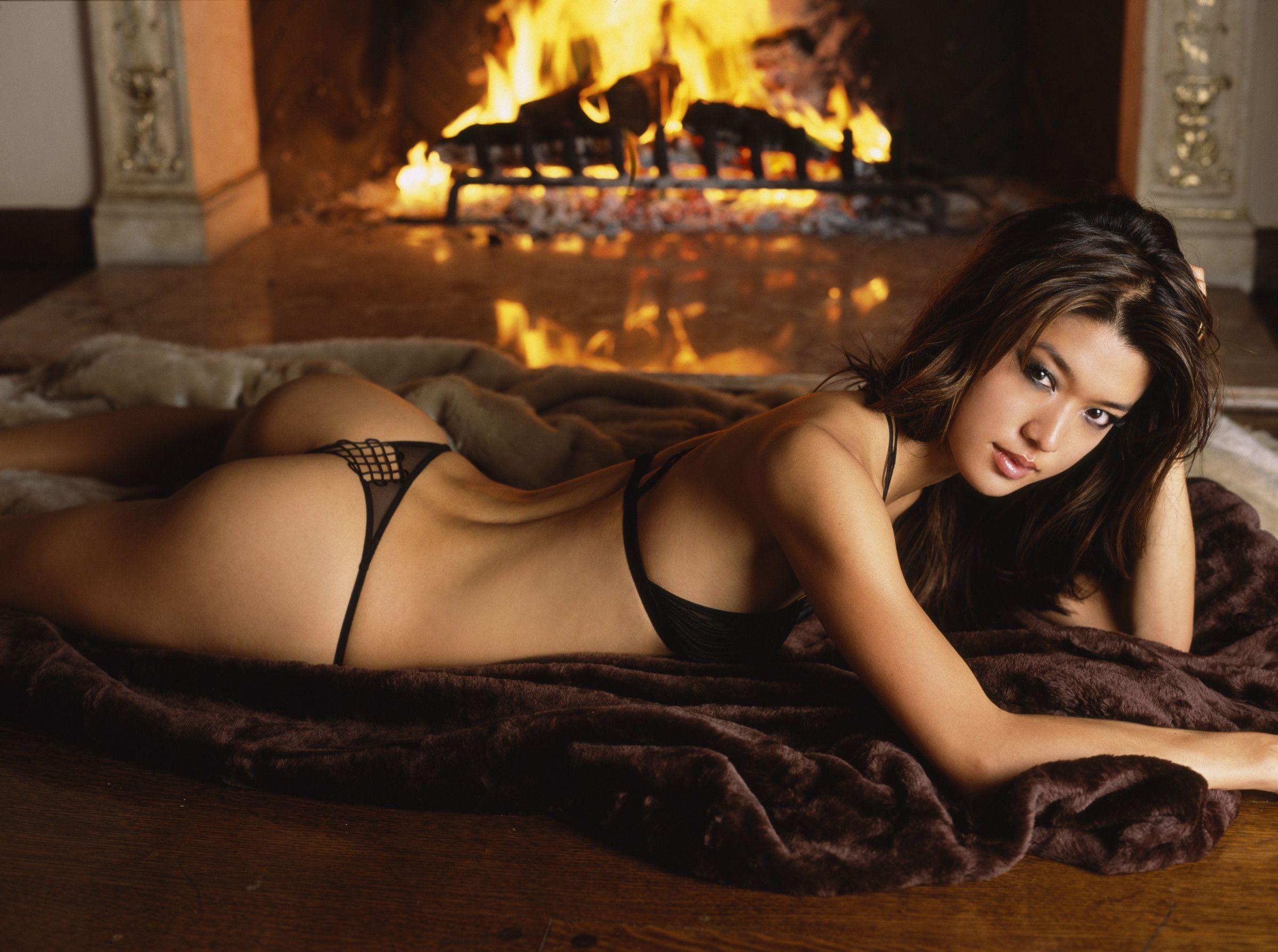 Сексуальные и красивые девушки азии 11 фотография
