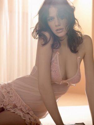 In a bikini Natalia cooper
