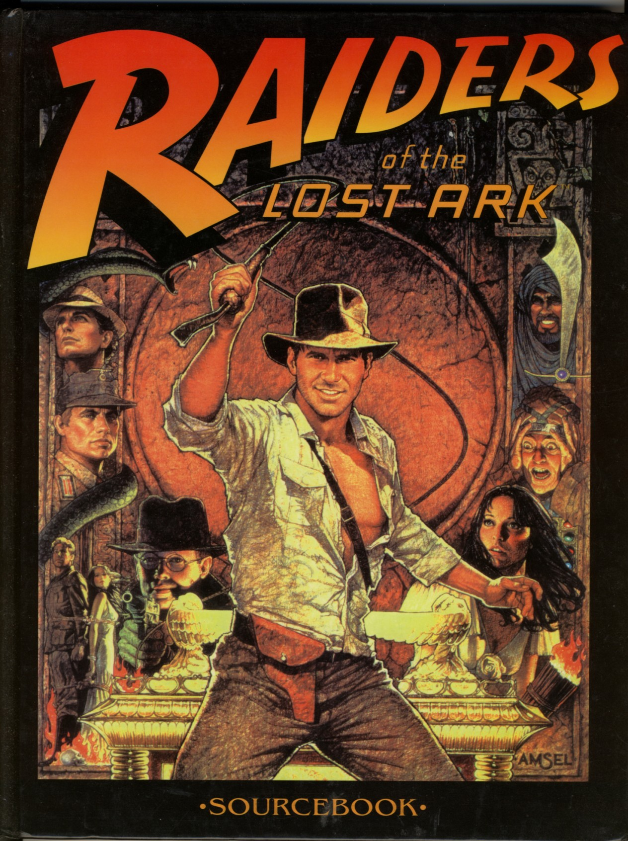 raiders of the lost ark Archaeologist and adventurer indiana jones is hired by the us government to find the ark of the covenant before the nazis.