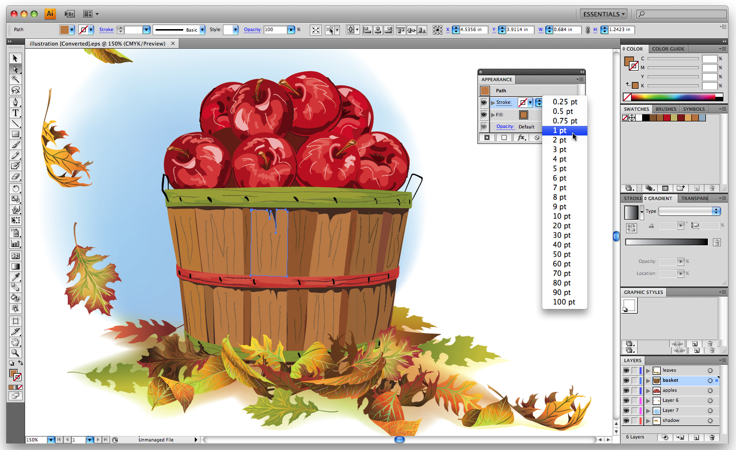 Adobe Illustrator - a how-to community for vector graphics artists ...
