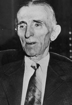 El lado oscuro de un genio: Nikola Tesla.