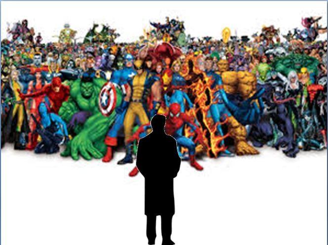 Герои marvel картинок по всему интернету