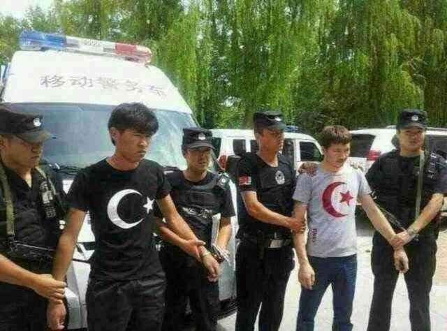 Çin Zulüm Resimleri ile ilgili görsel sonucu