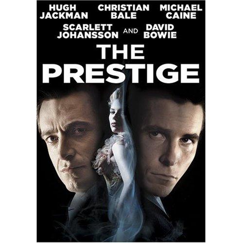 The Prestige Uludağ Sözlük