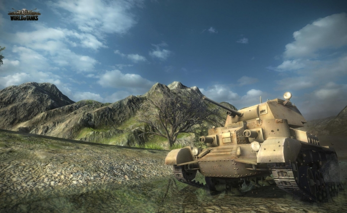 world of tanks resim 3