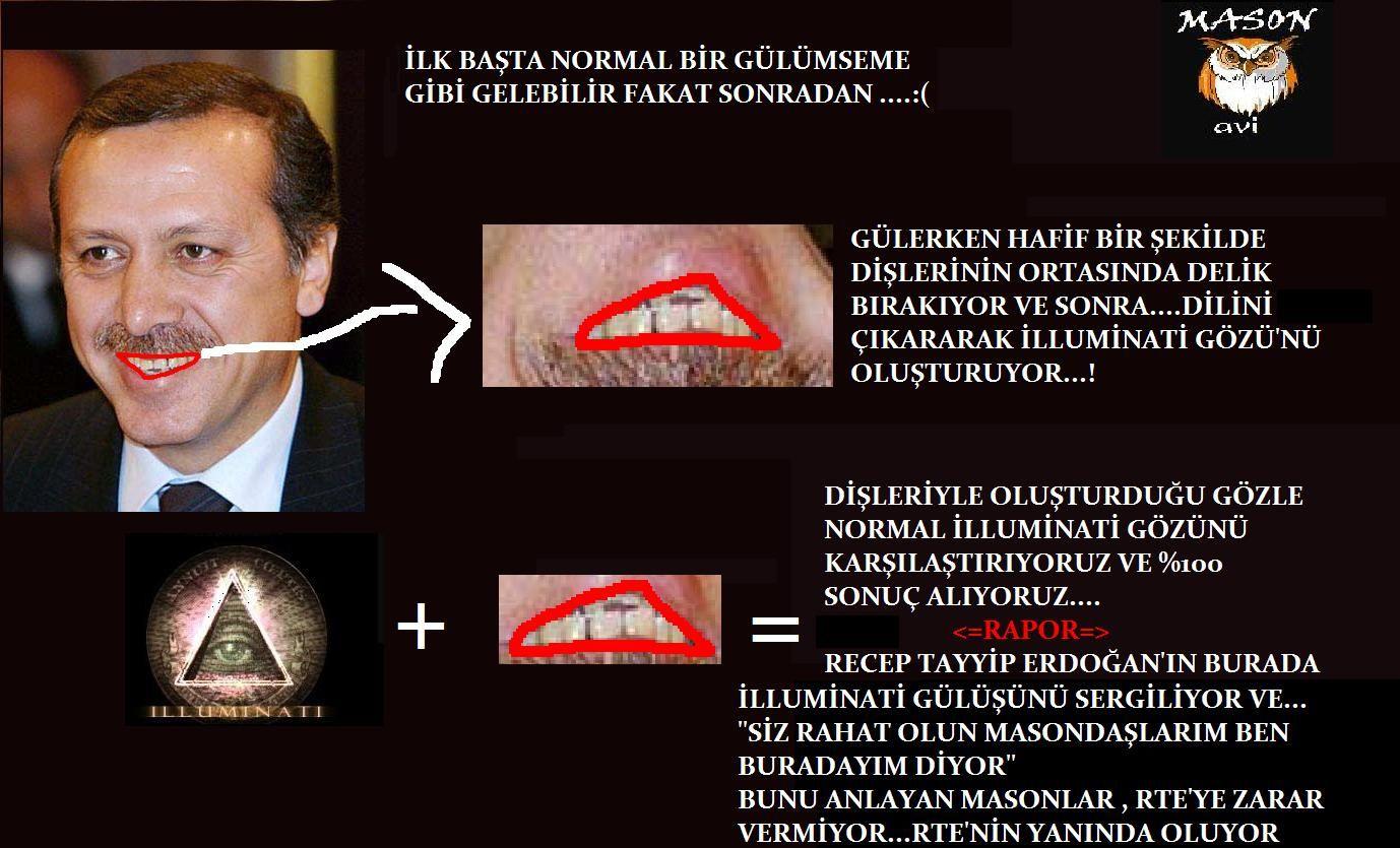 Illuminati Türkiye Genel Müdürlüğü 494872 Uludağ Sözlük Galeri