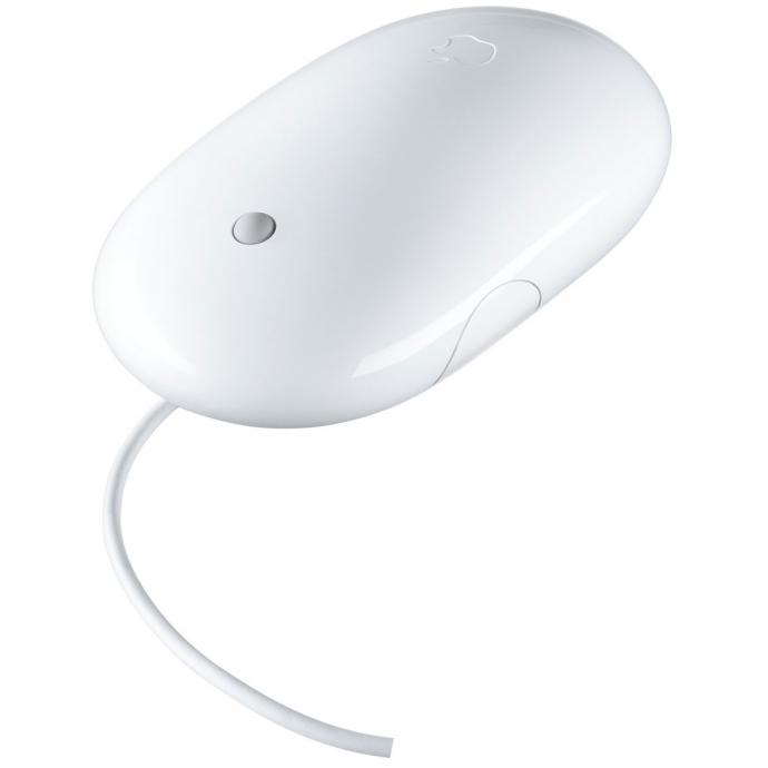 apple mighty mouse
