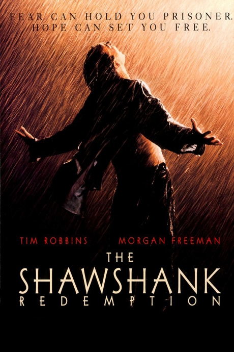 the shawshank redemption resim 3