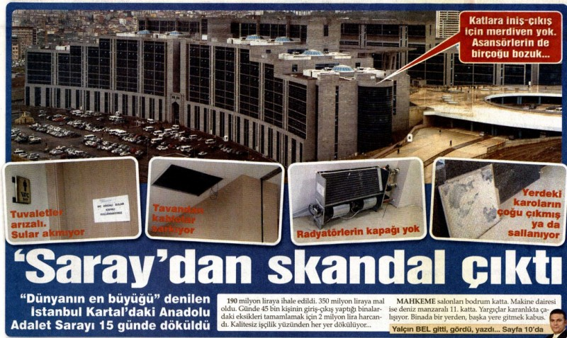 istanbul anadolu adalet sarayi uludag