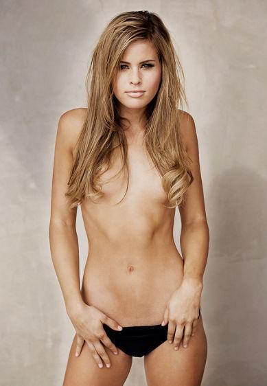 Marielle nude #4