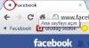 facebook un yeni logosu