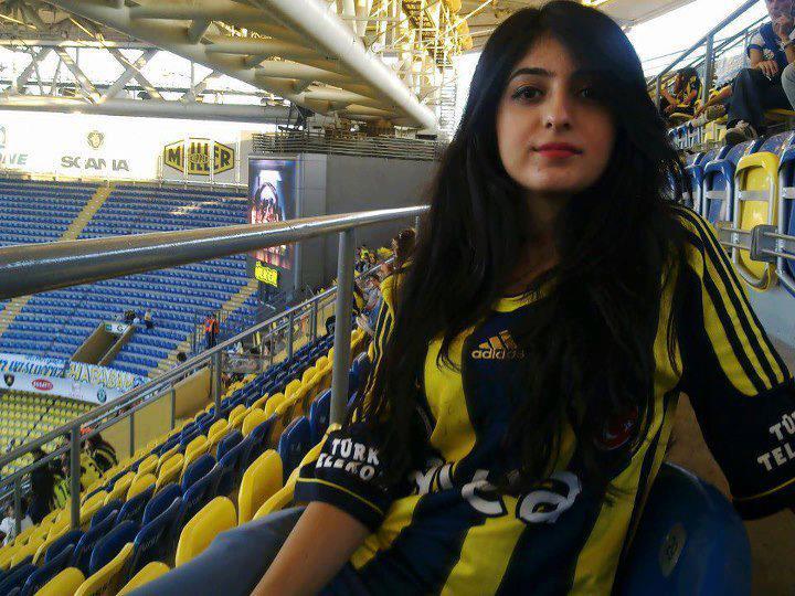 турк кизлари фото