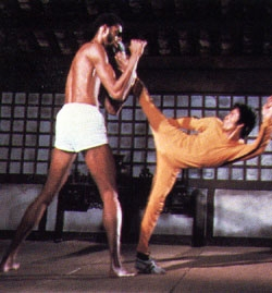 game of death resim 2