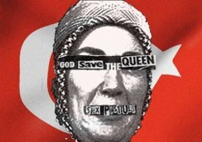 god save the queen resim 2