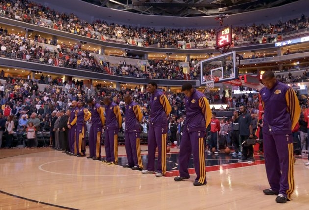 los angeles lakers resim 3