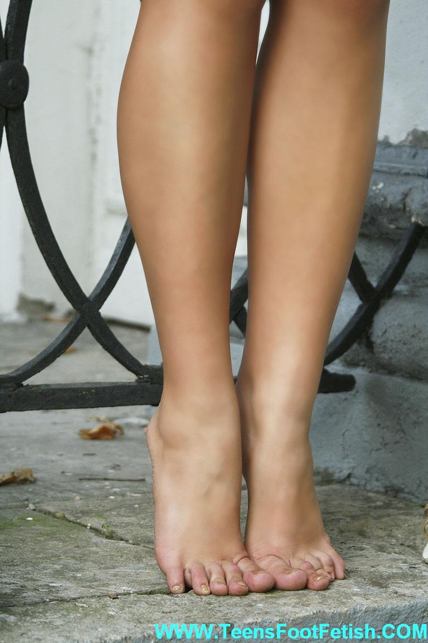 Güzel Ayaklar İçin Ne Yapılmalı