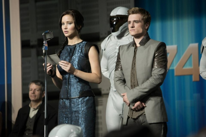 the hunger games catching fire resim 3