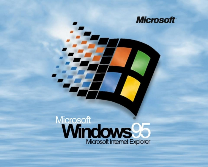 windows 95 resim 1
