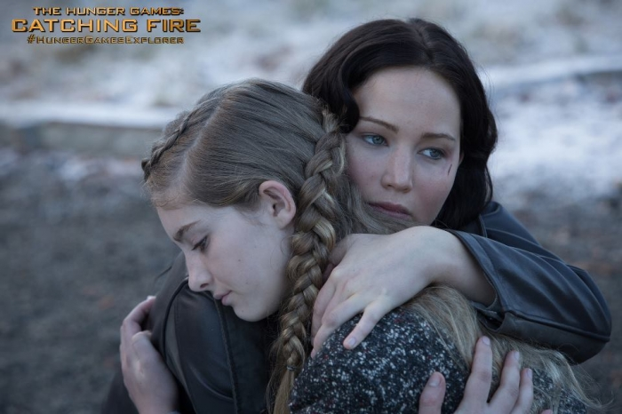 the hunger games catching fire resim 2