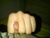 parmak arası terlik
