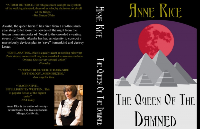 queen of the damned resim 3