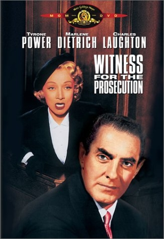witness for the prosecution resim 3