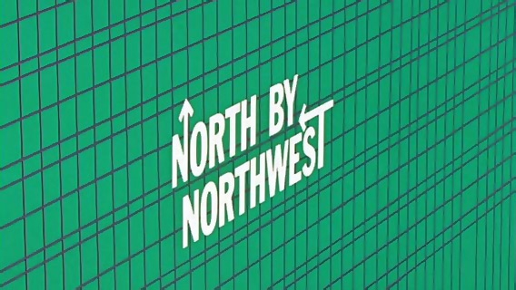 north by northwest resim 3