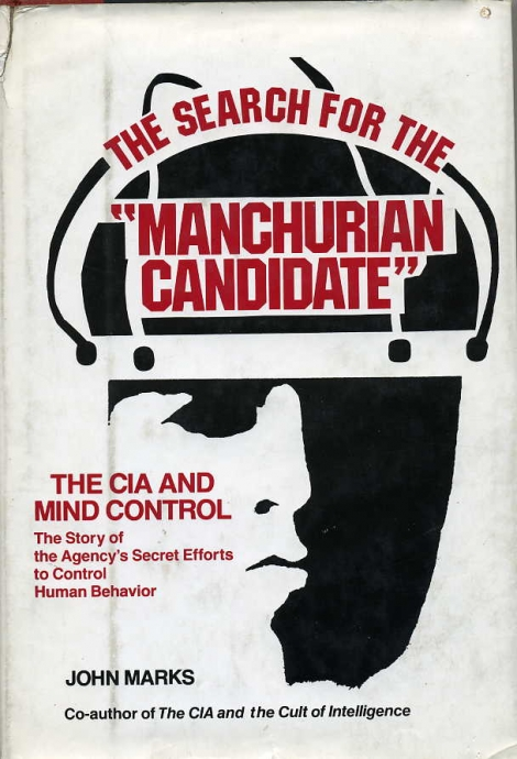 the manchurian candidate resim 3