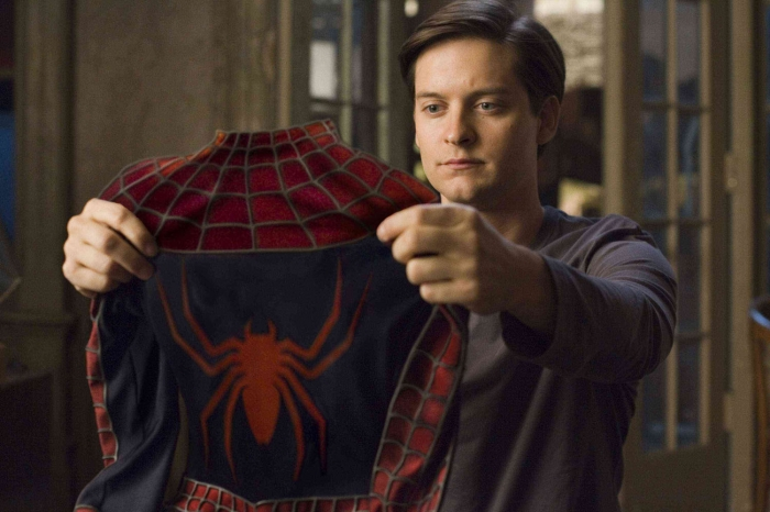 tobey maguire resim 3